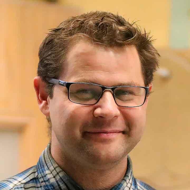 Daniel Nordin